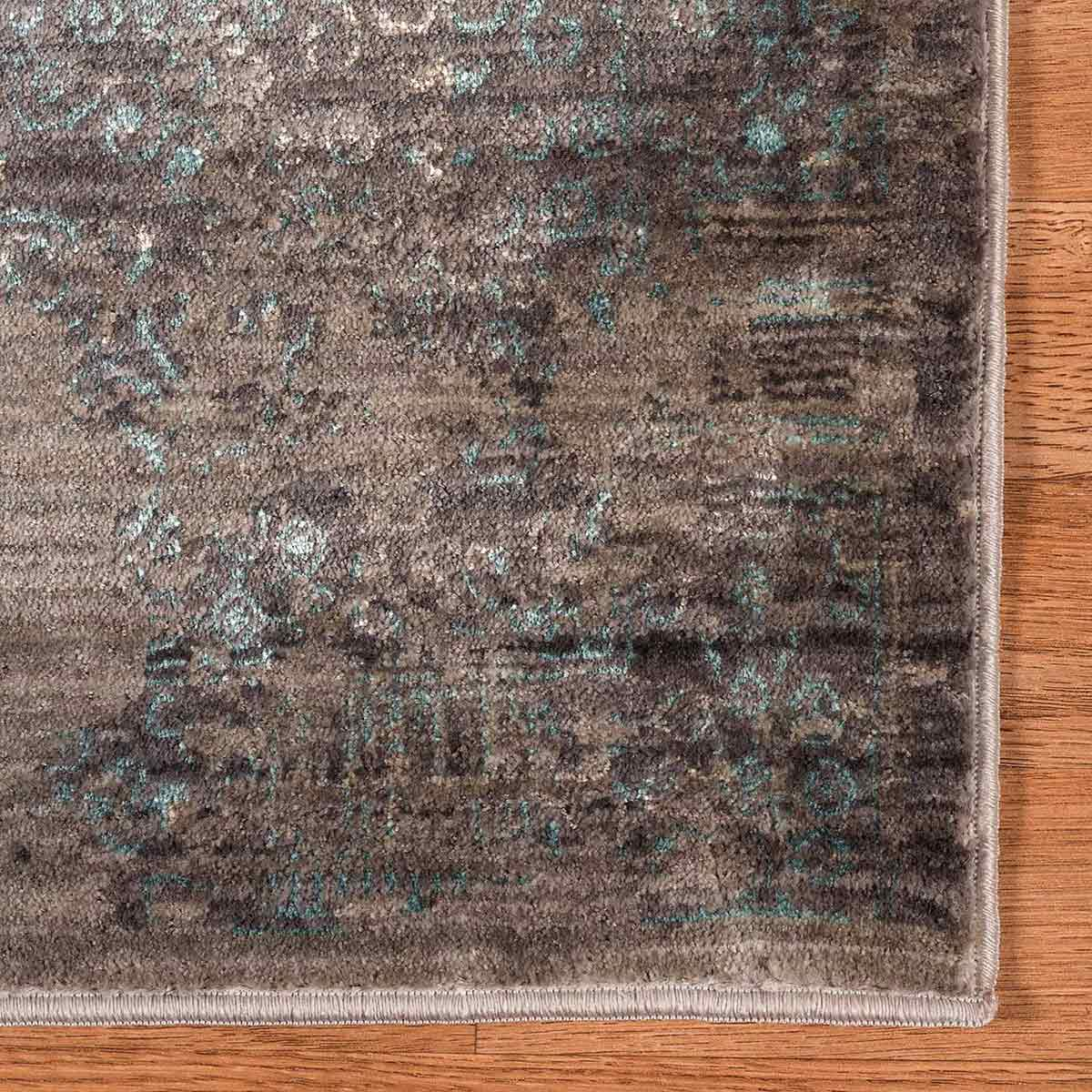 Uttermost Calandria 9 X 13 Rug - Gray