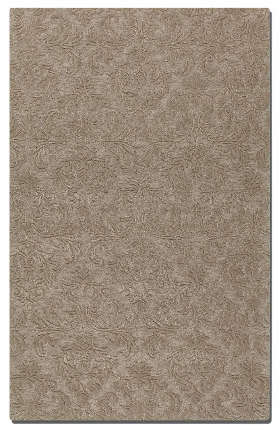 Uttermost St. Petersburg Gray Rugs