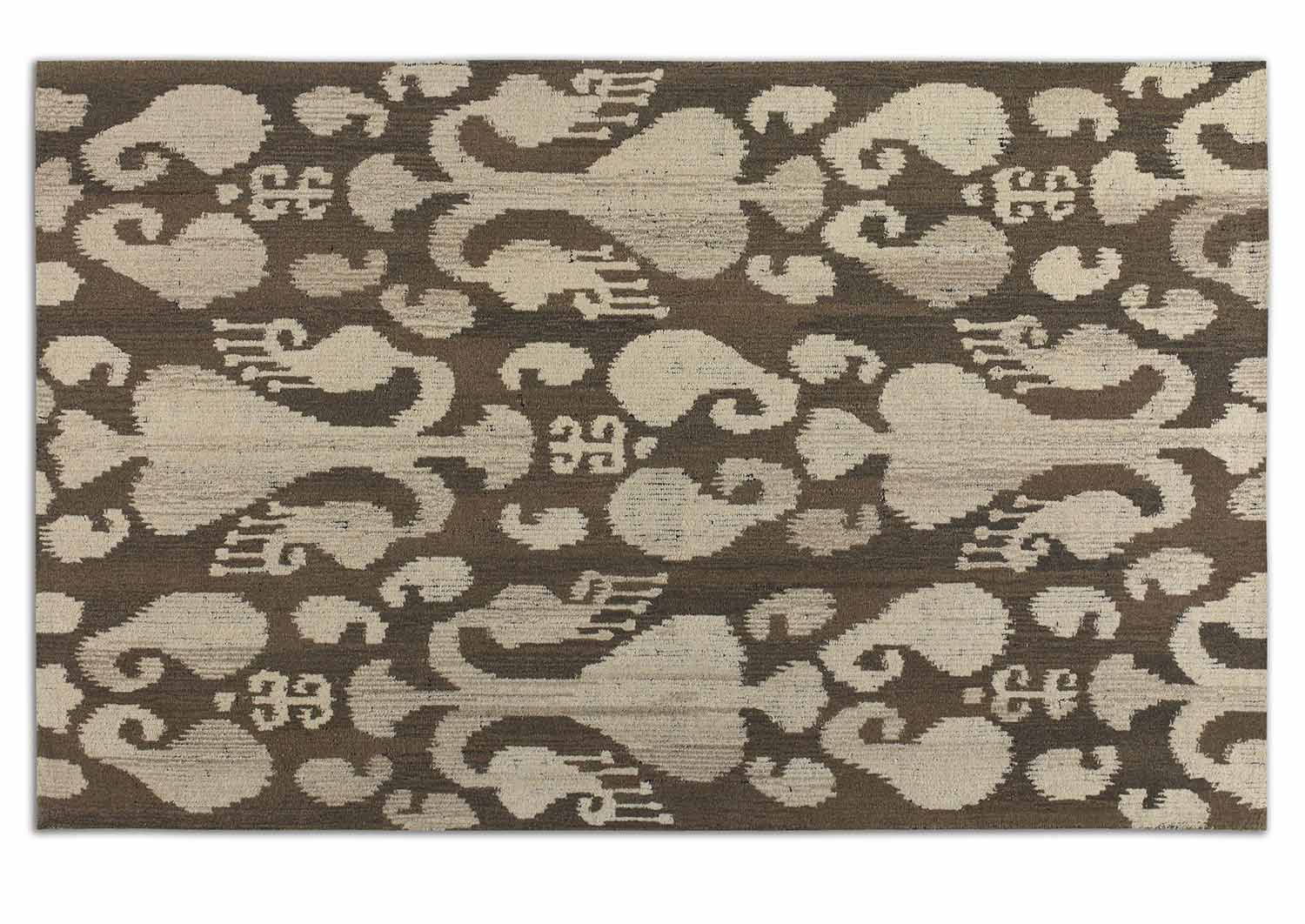 Uttermost 73047-5 Sepino - Brown Rugs