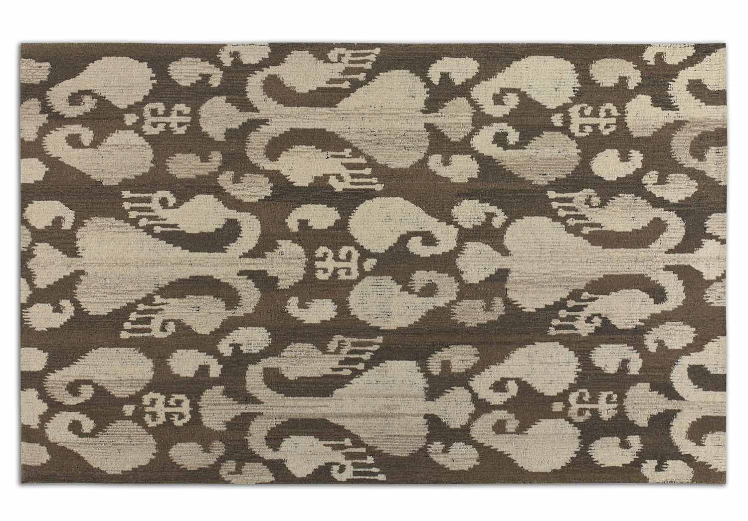 Uttermost 73047-8 Sepino - Brown Rugs