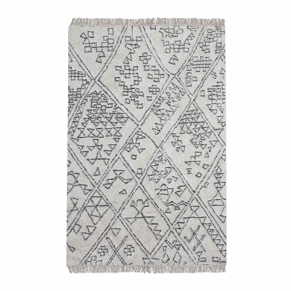 Uttermost Campo 5 x 8 Rug - Ivory