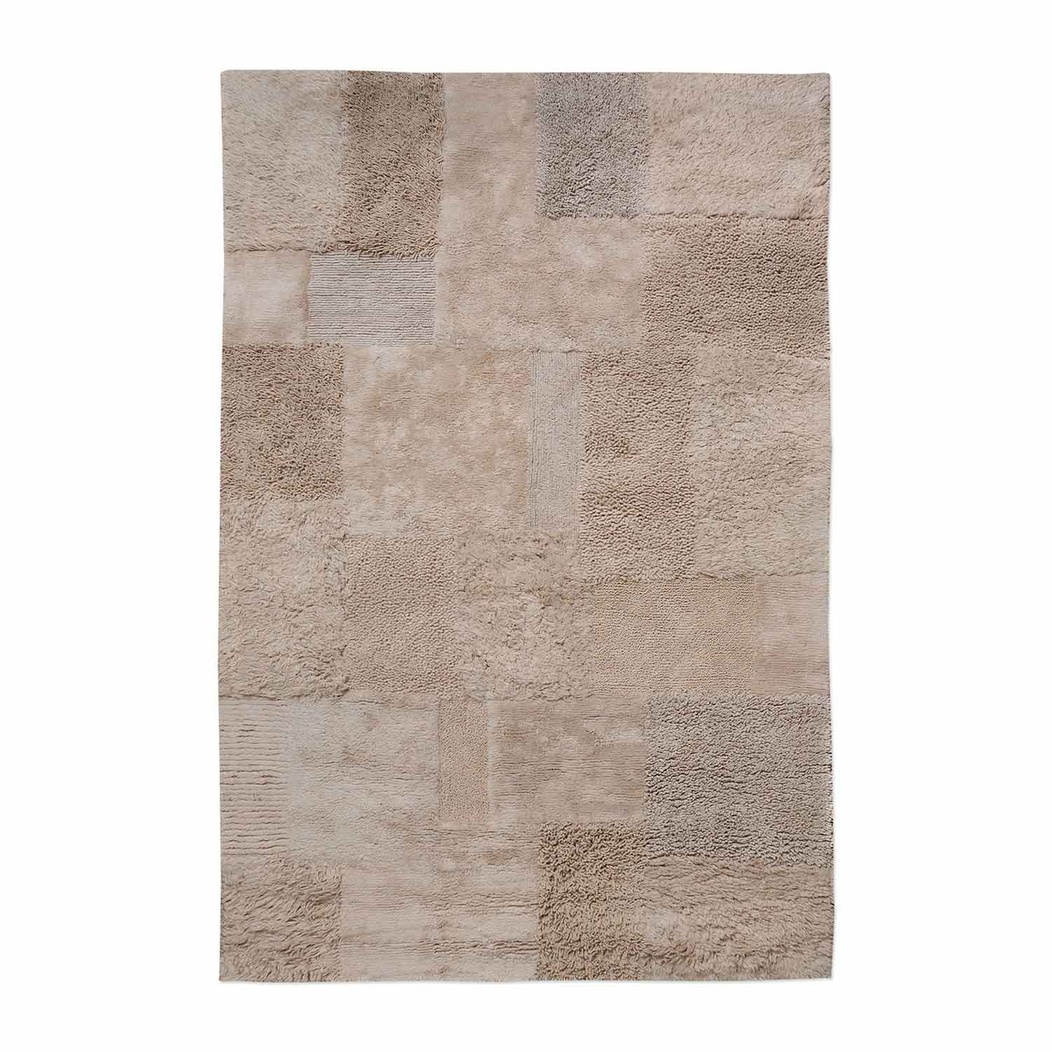 Uttermost Nevada 8 x 10 Rug - Dark Beige