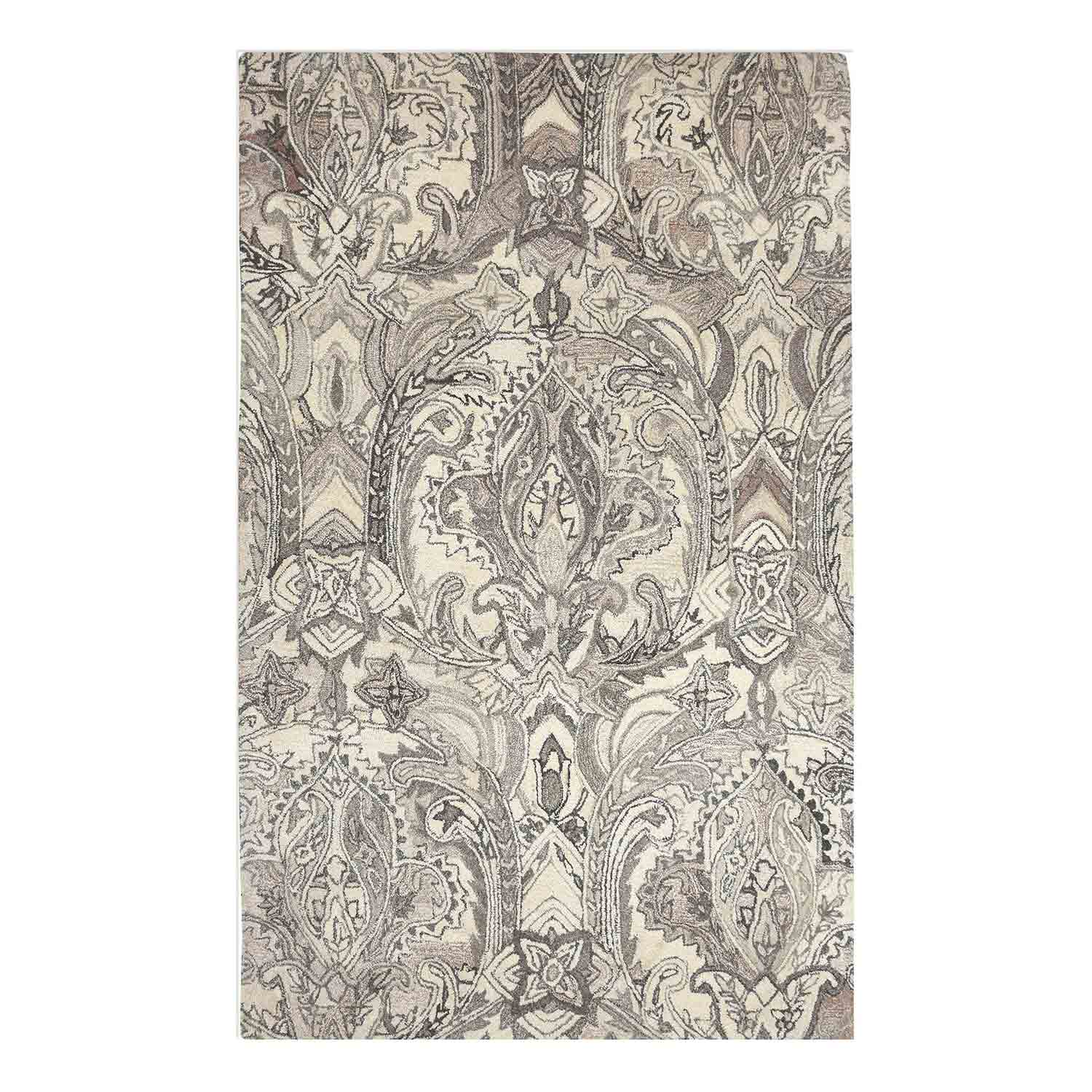 Uttermost Clairmont 5 x 8 Rug - Natural