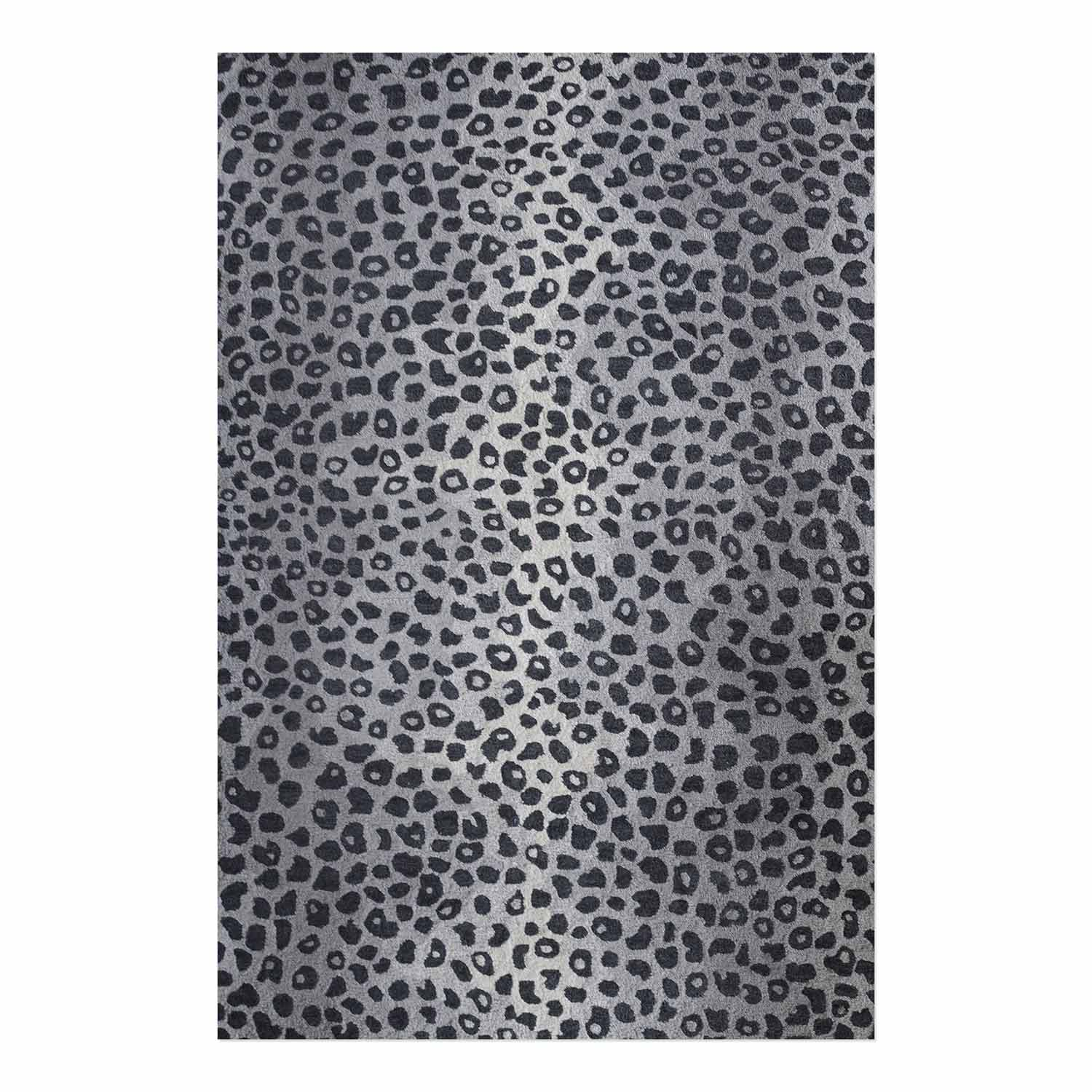 Uttermost Virunga 8 x 10 Rug - Gray