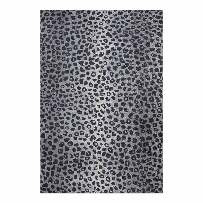 Uttermost Virunga 5 x 8 Rug - Gray
