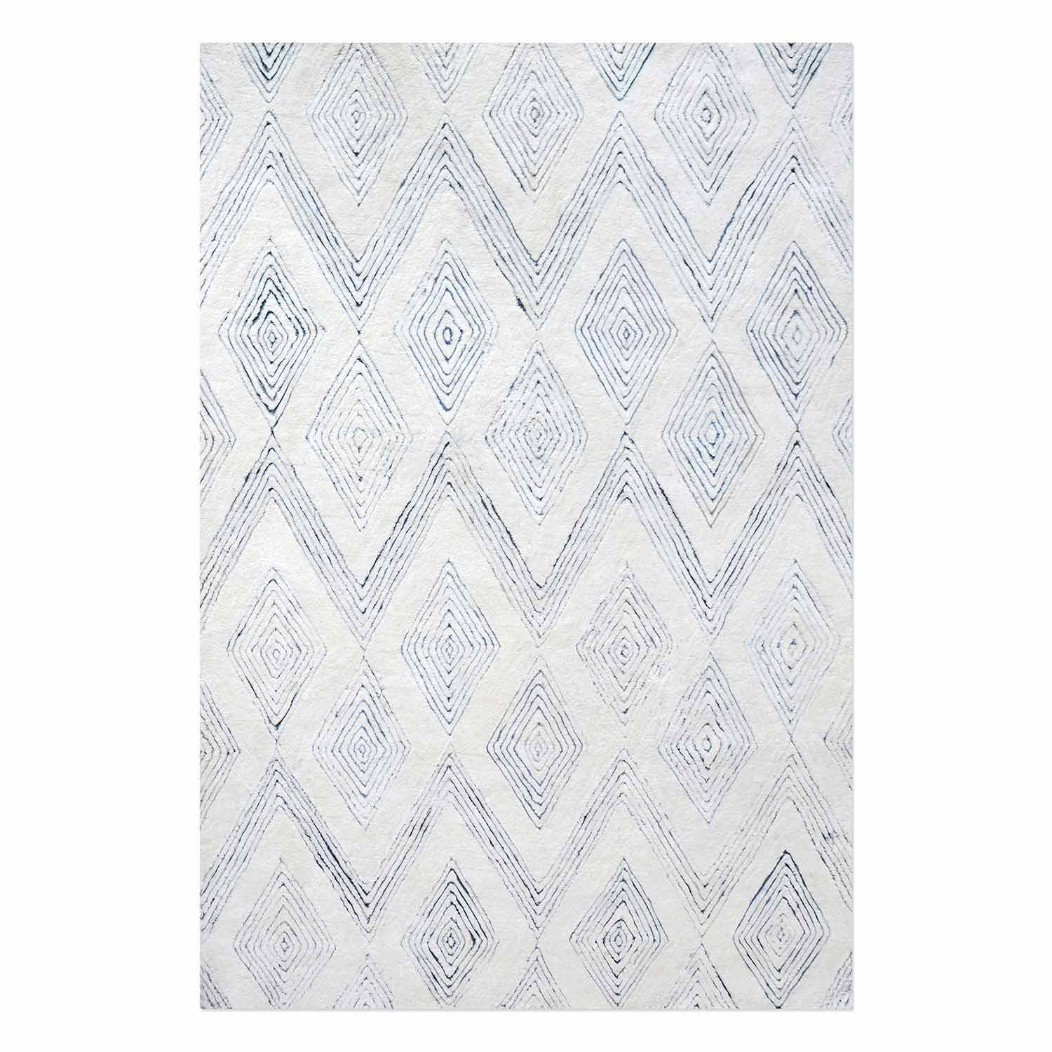 Uttermost Marcus 5 x 8 Rug - Ivory