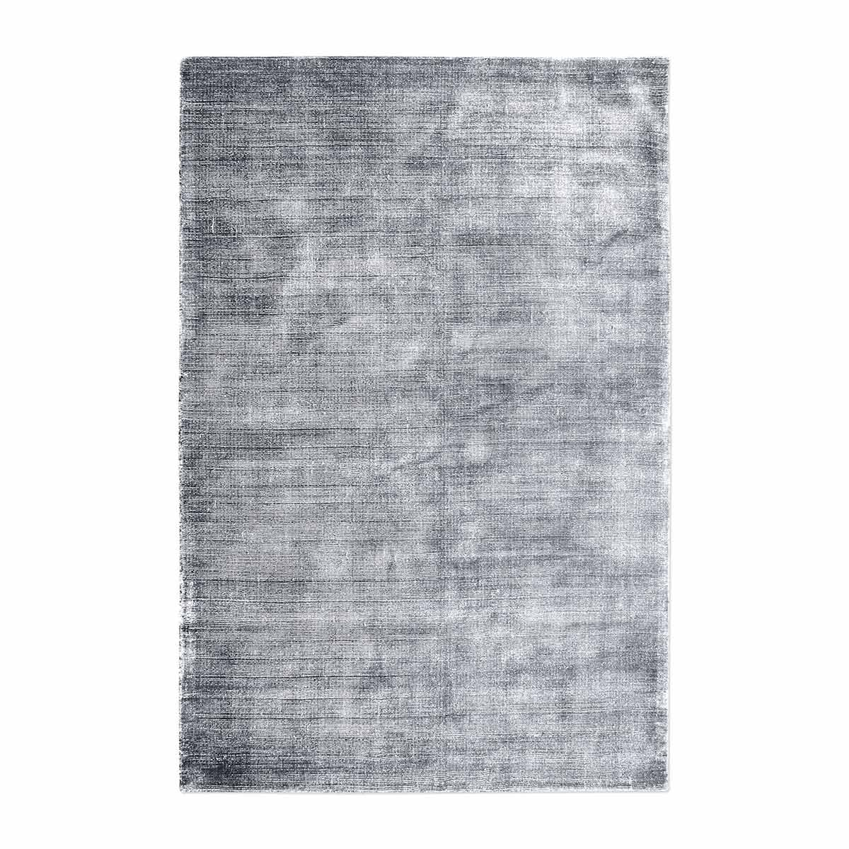 Uttermost Messini 5 x 8 Rug - Silver