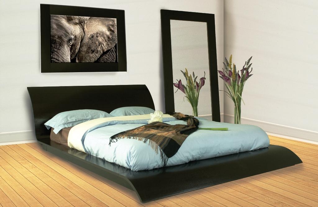 modloft Waverly Bed