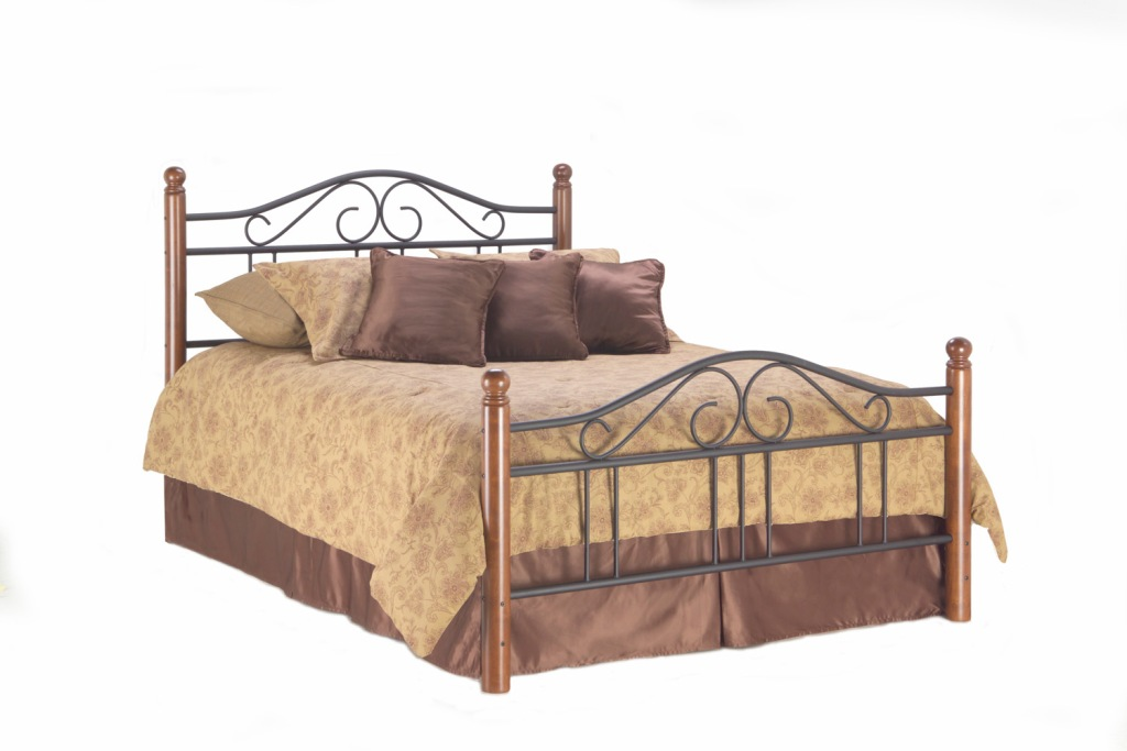 Fashion Bed Group Weston Bed