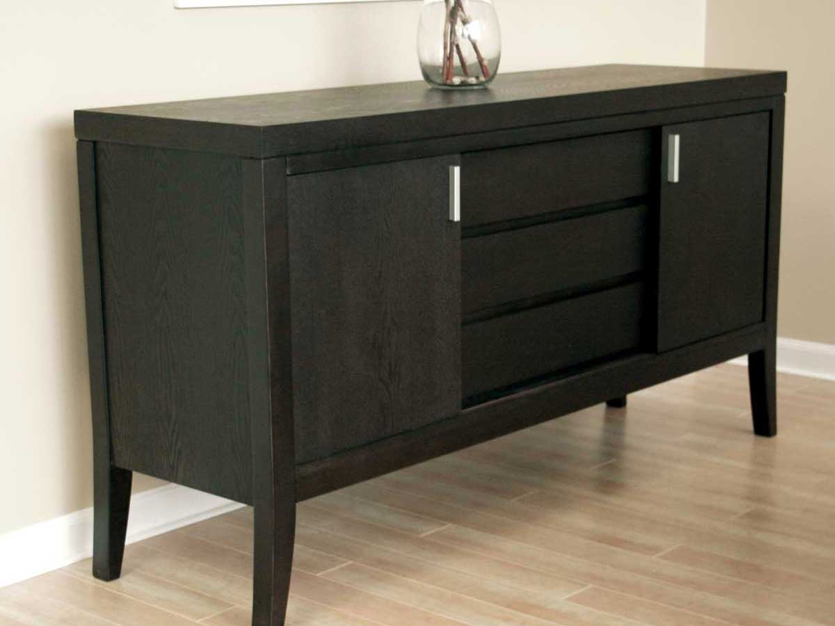 Wholesale interiors cassandra wenge sideboard 0360 raz at - Sideboard wenge ...