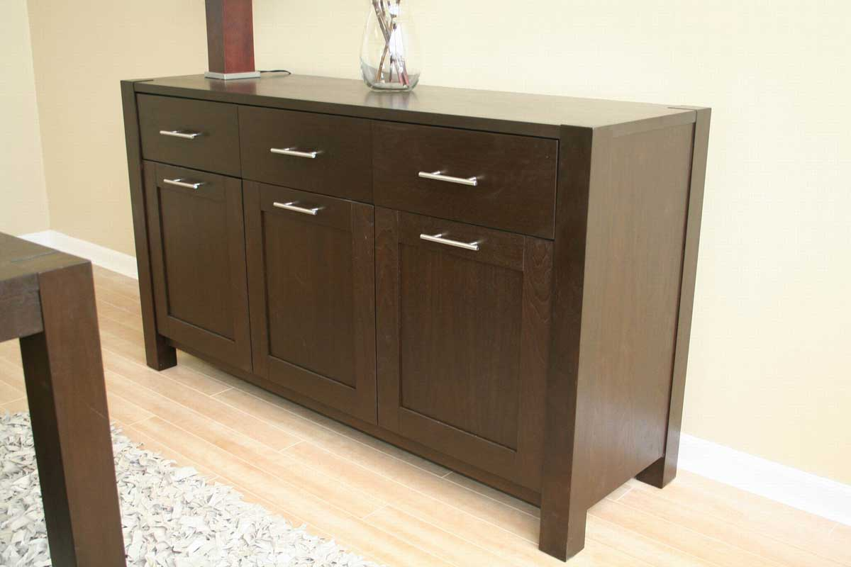 Wholesale interiors tessa wenge sideboard 0568 vdz at - Sideboard wenge ...