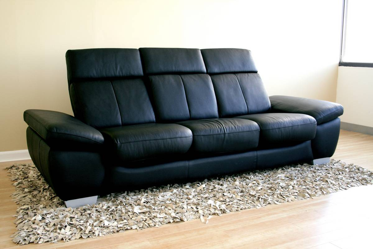 Wholesale Leather Sofa Orland Sectional Sofa Brown Bonded Leather Wholesale Interiors