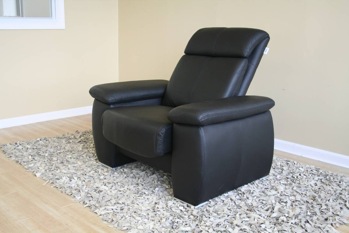 Cheap Wholesale Interiors 1090-Chair Leather Chair Recliner