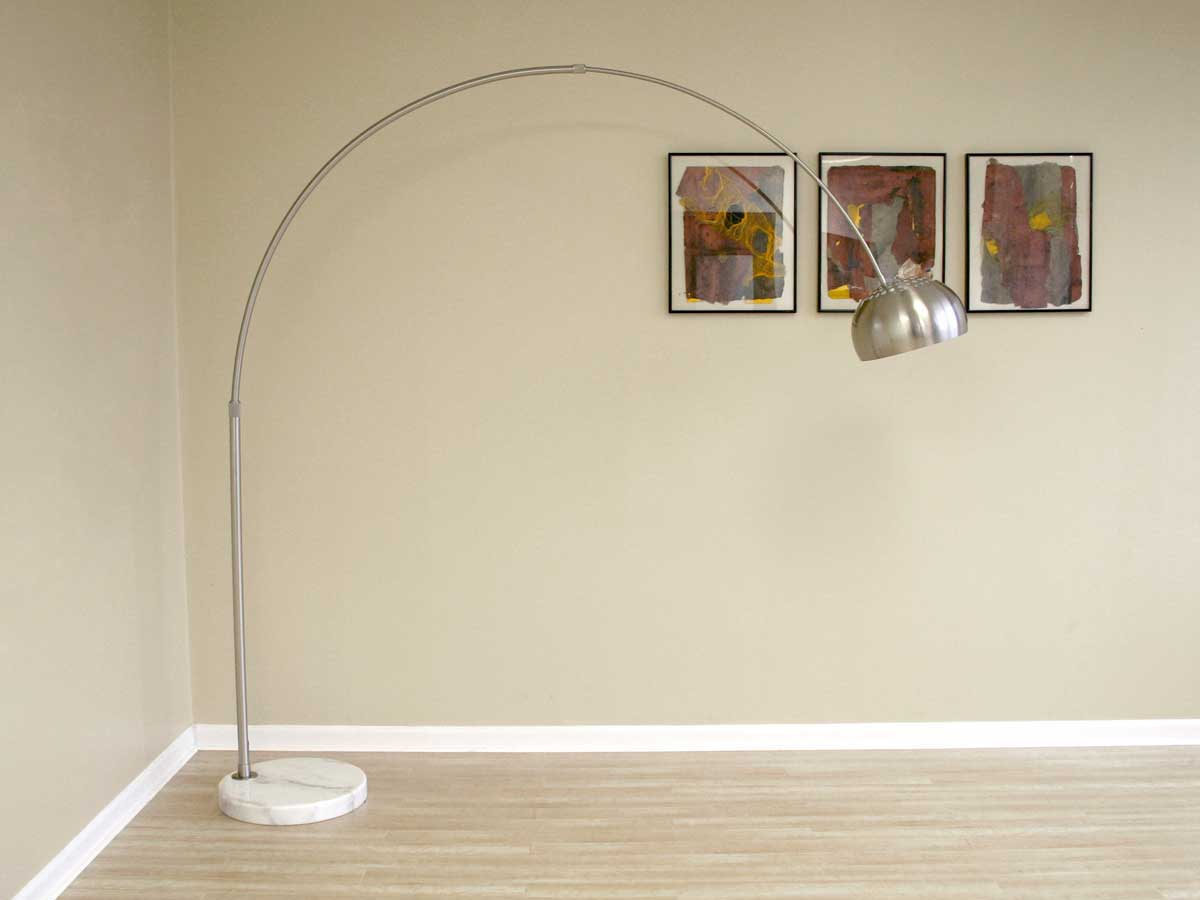 Wholesale Interiors 375B Arco Lamp