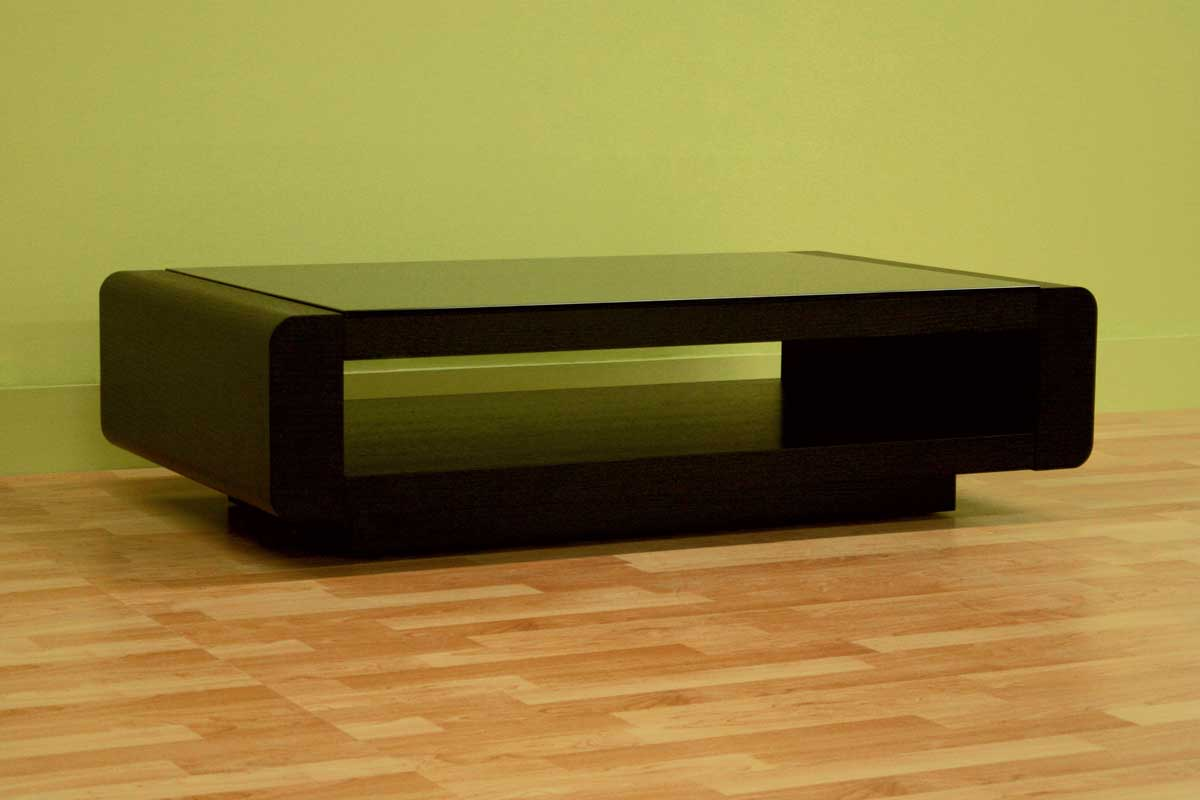 Wholesale Interiors 673A-HB-03 Coffee Table