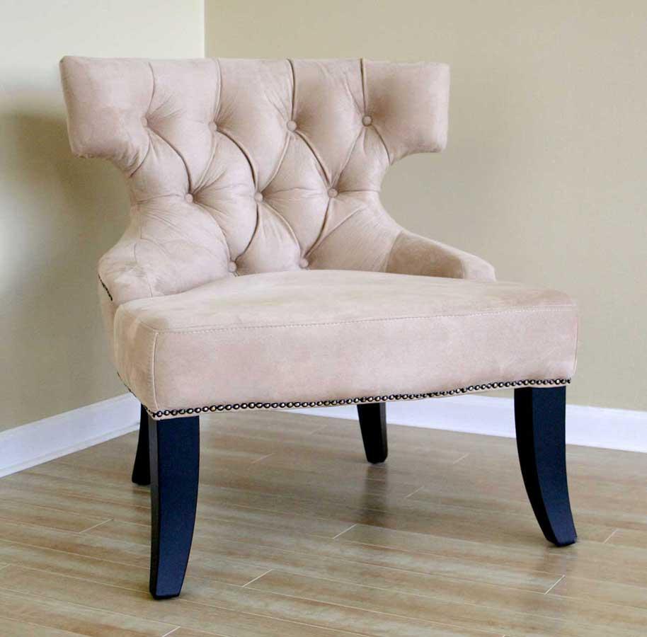 Wholesale Interiors Taft Microfiber Club Chair
