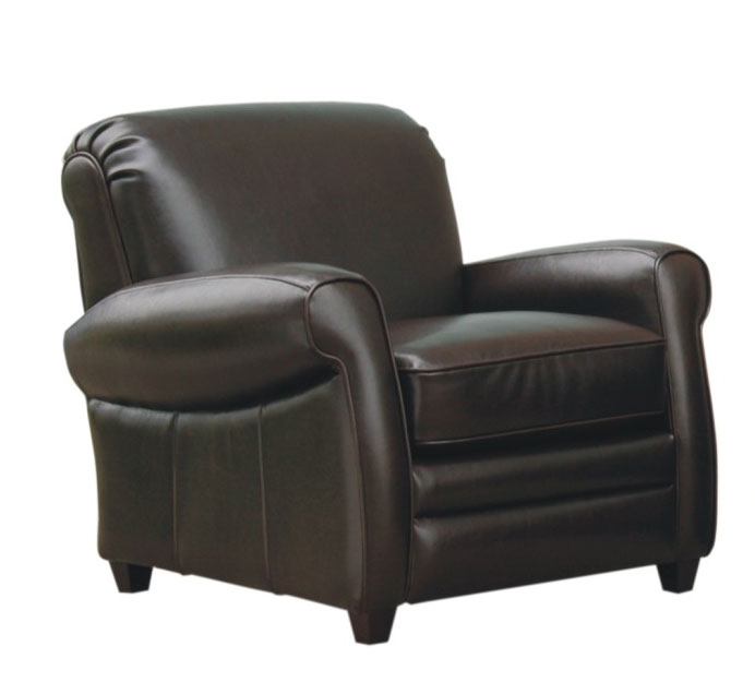 Cheap Wholesale Interiors A3001-Chair Full Leather Chair