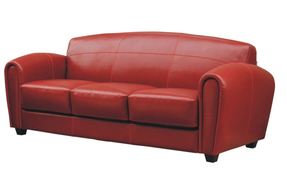 Wholesale interiors a3007 sofa full leather sofa a3007 for Furniture wholesale