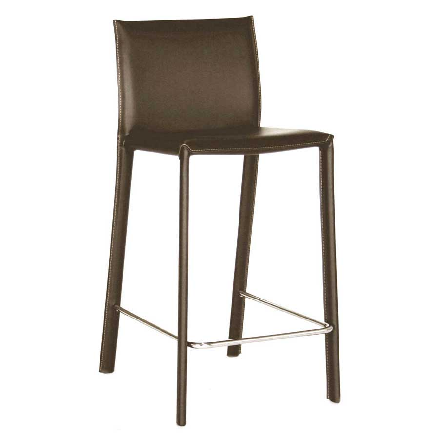 Wholesale Interiors ALC-1822A-65 Counter Stool