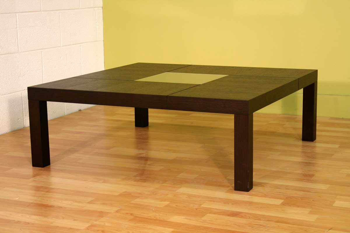 Wholesale Interiors Vicq Coffee Table