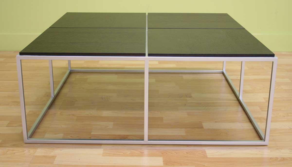 Wholesale Interiors C-506 Coffee Table