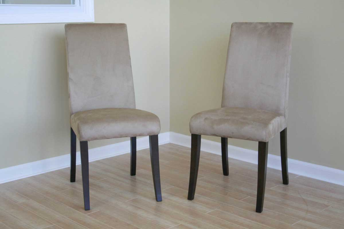 Wholesale Interiors Zen Wenge Dining Chair