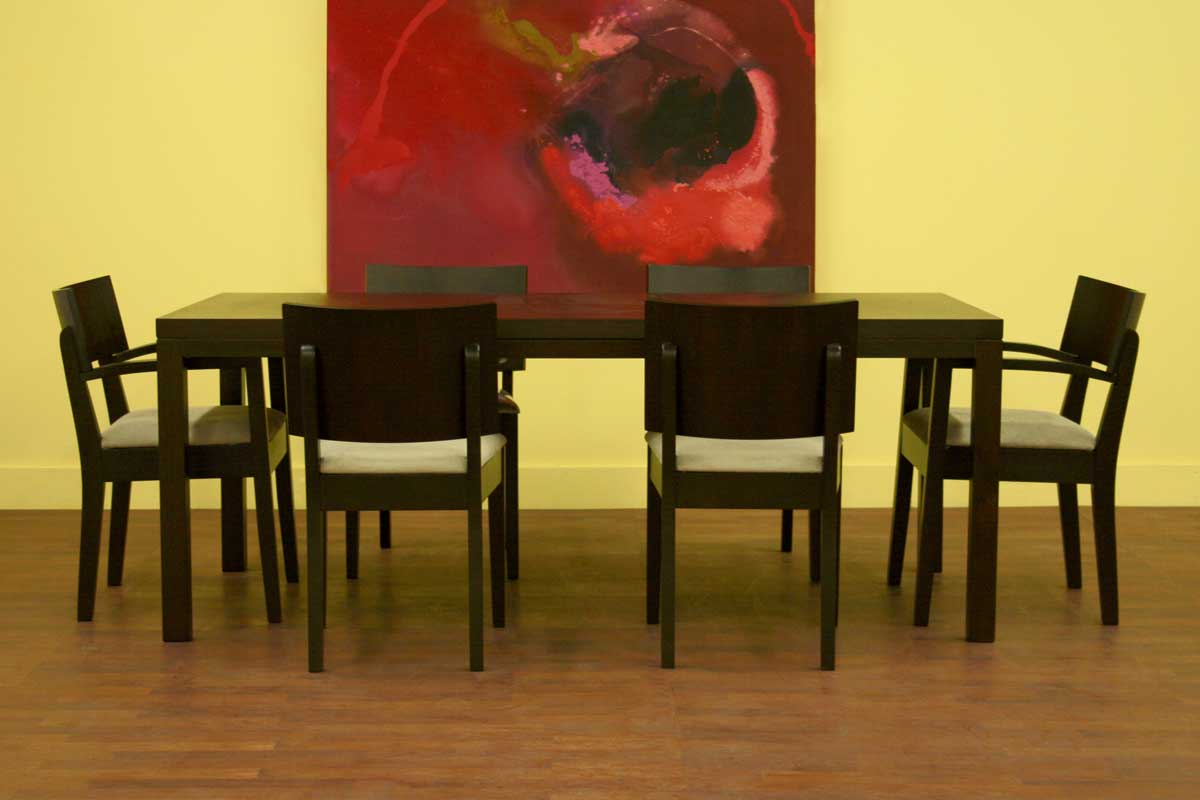 Dining table wholesale dining table set for 7 furniture doral fl