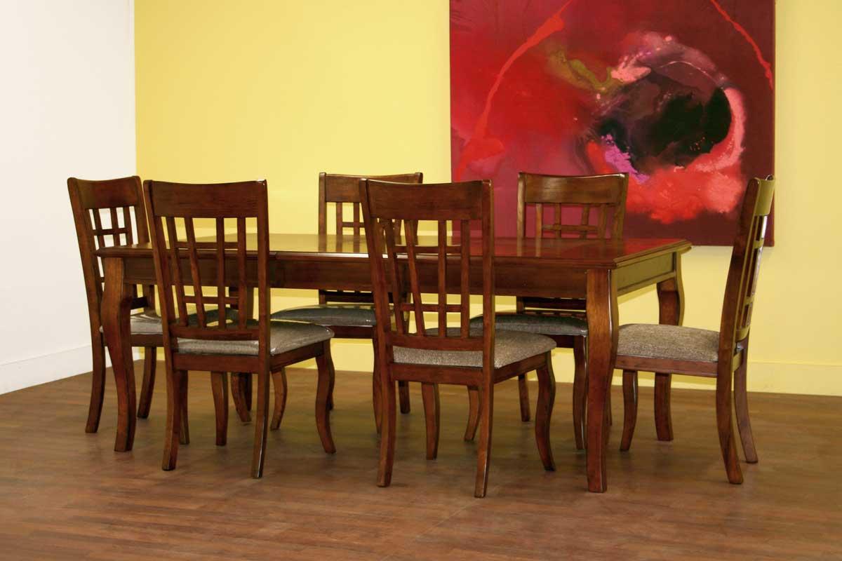 Wholesale Interiors Versatility Dining Set