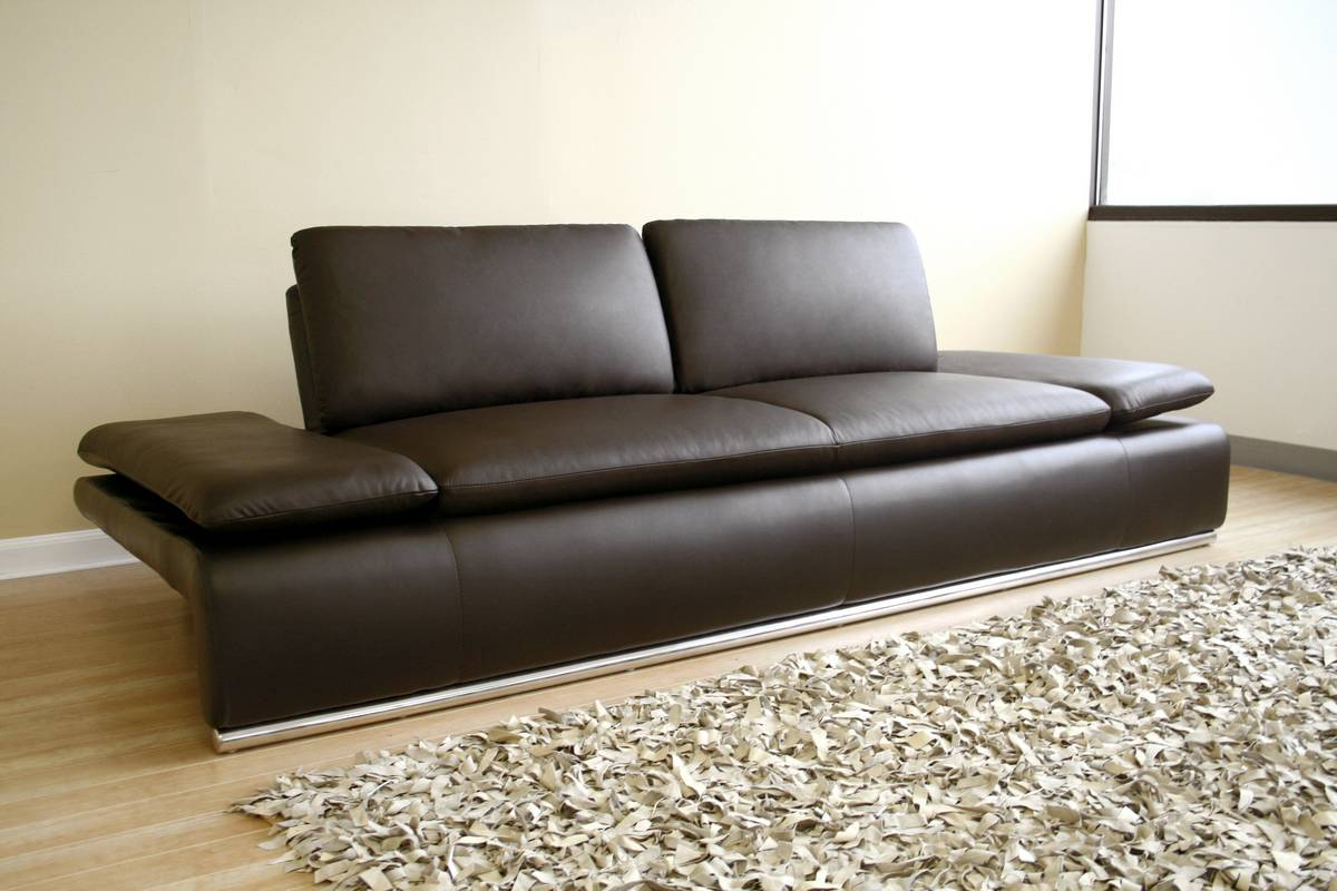 Wholesale interiors flair sofa leather sofa set recliner for Leather furniture