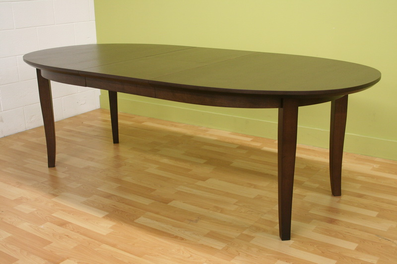 Wholesale Interiors Swan Dining Table