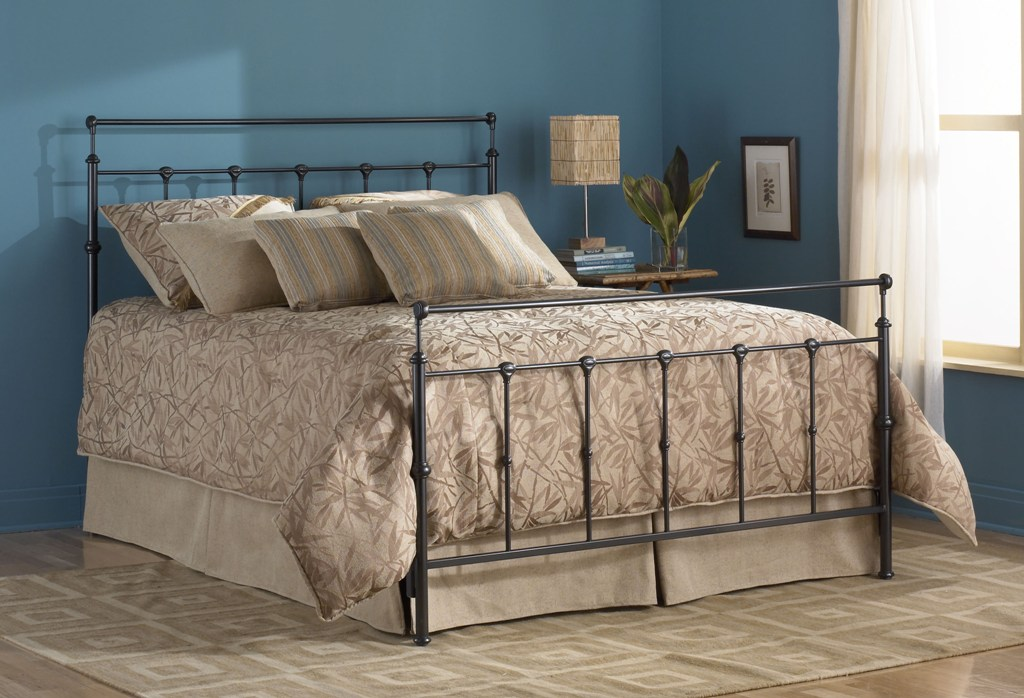 Fashion Bed Group Winslow Bed