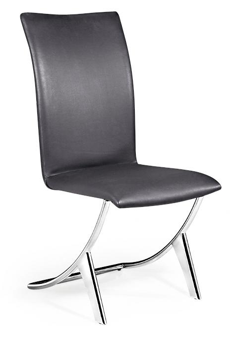 Zuo Modern Delfin Dining Chair Espresso Zm 102103 At