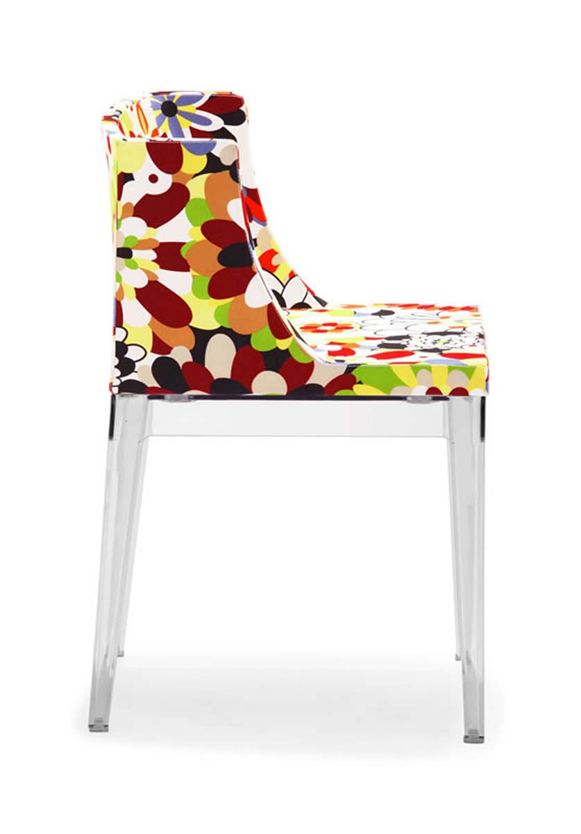 Zuo Modern Pizzaro Dining Chair - Multicolor