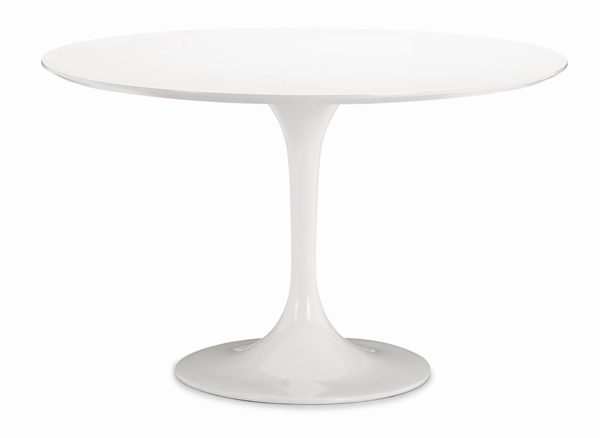 Zuo Modern Wilco Table - White
