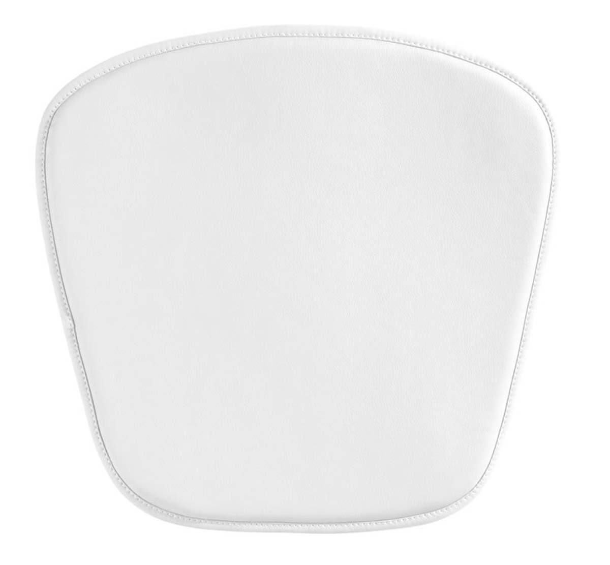 Zuo Modern Wire/Mesh Cushion - White