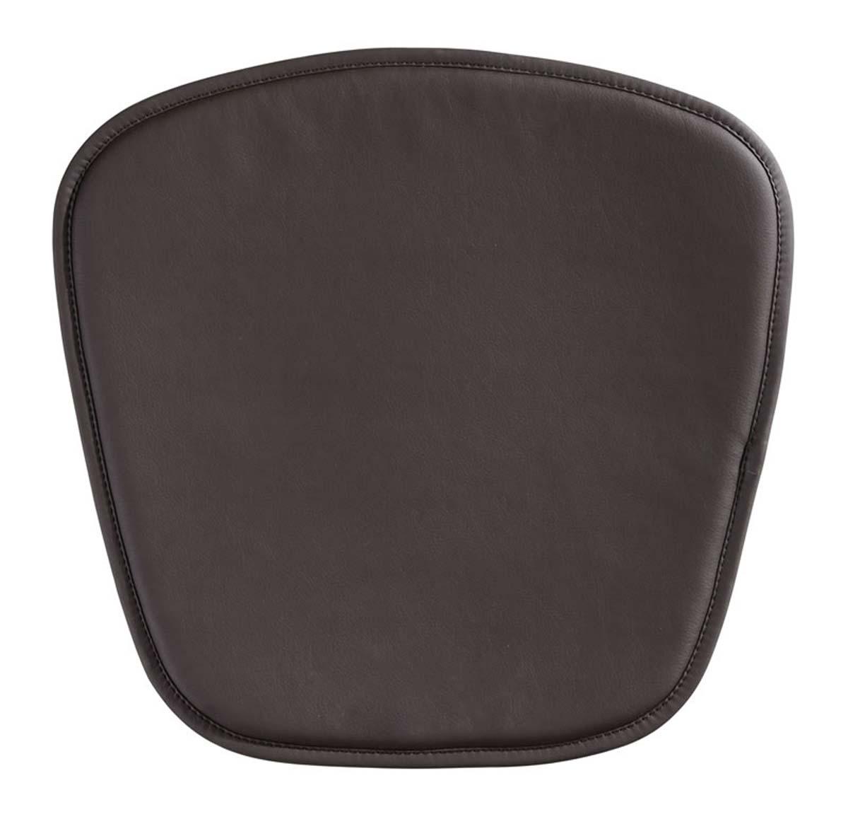 Zuo Modern Wire/Mesh Cushion - Espresso