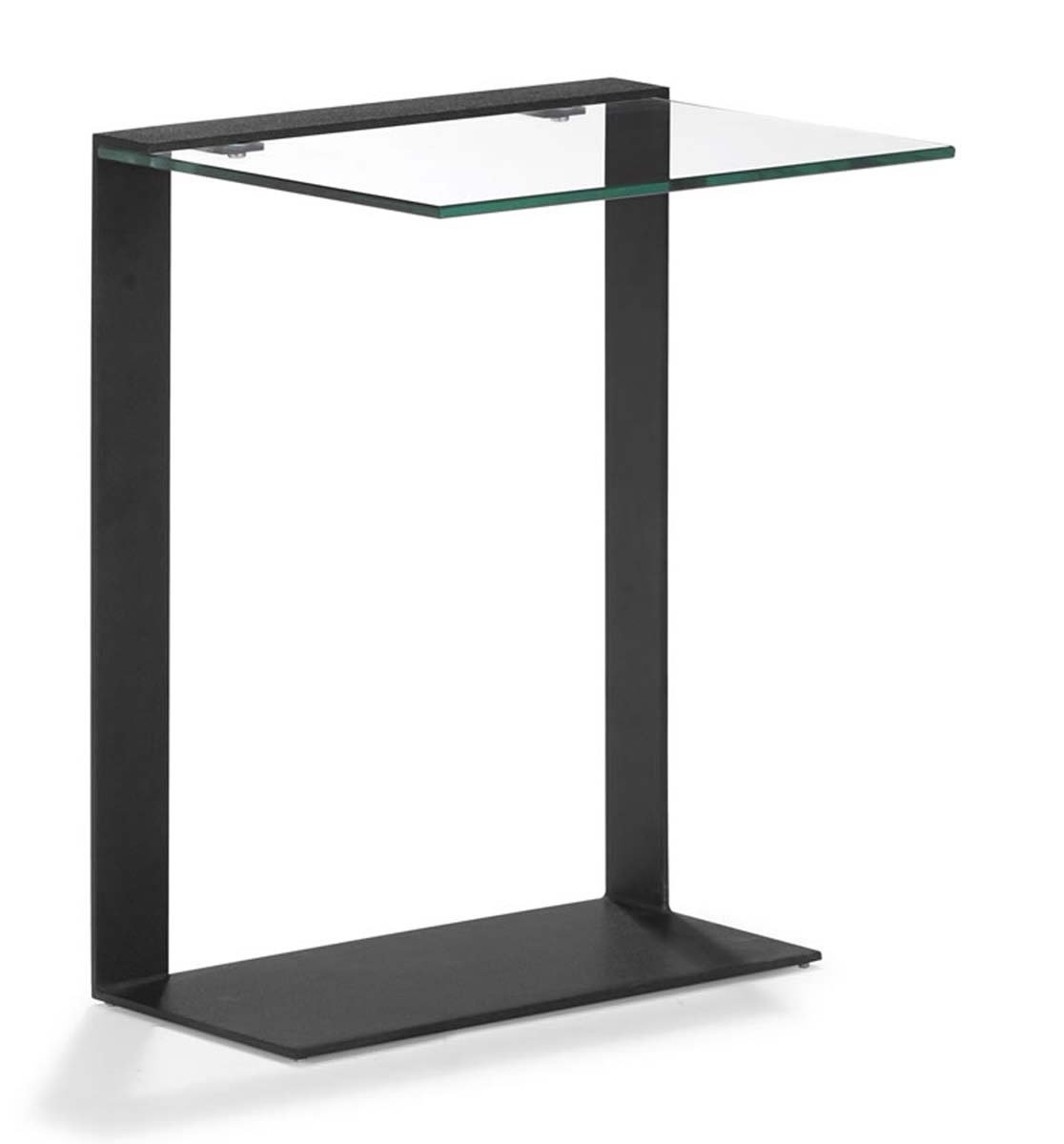 Zuo Modern Zeon Side Table - Black 404194
