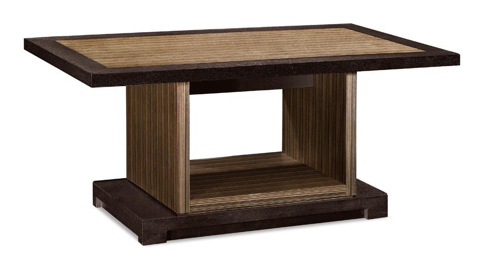 Zuo Modern Madera Fusion Table - Zuo Mod