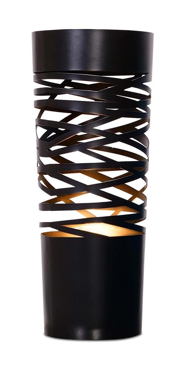 Zuo Modern Copernicus Table Lamp - Black