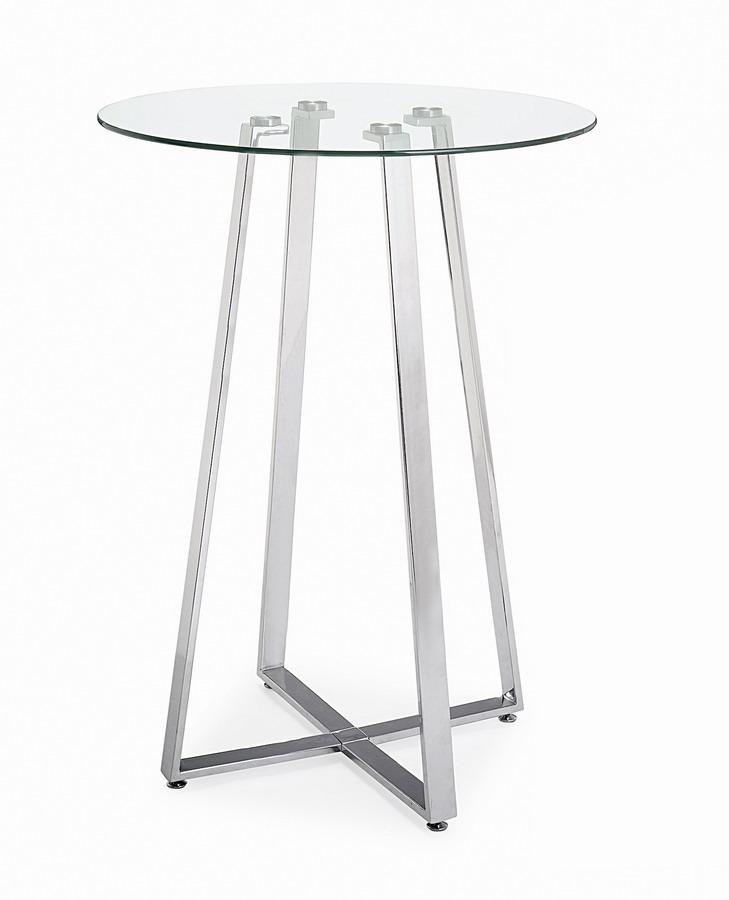 Zuo Modern Lemon Drop Bar Table