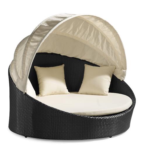 Zuo Modern 701158 Colva Canopy Bed