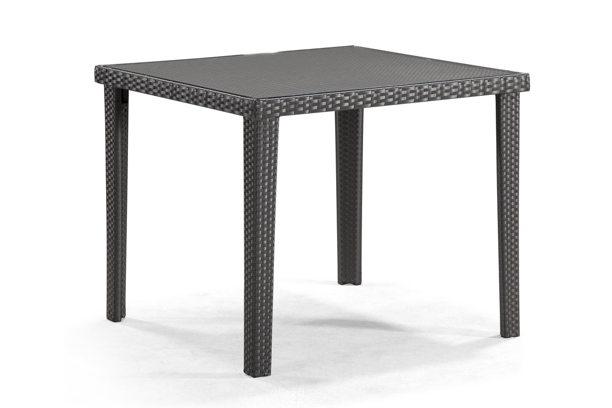 Cavedish Square Table - Zuo Modern