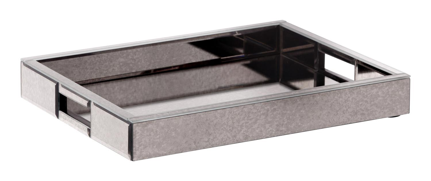 Zuo Modern Grandmaster Tray - Antique