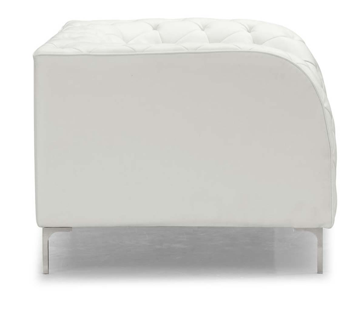 Zuo Modern Providence Armchair - White