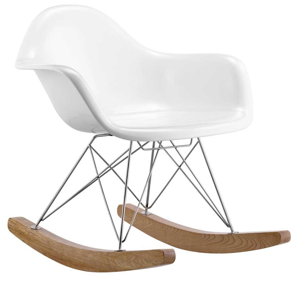 Zuo Modern Rocket Chair - Zuo Mod