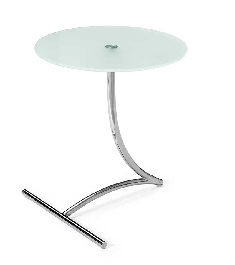 Photo of Zuo Modern Vector Side Table (Accent Furniture, Accent Tables)