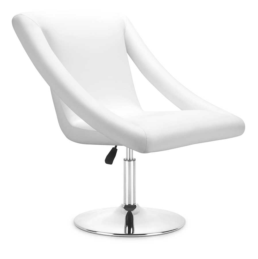 Zuo Modern Sling Armchair - Color Options-Zuo Mod