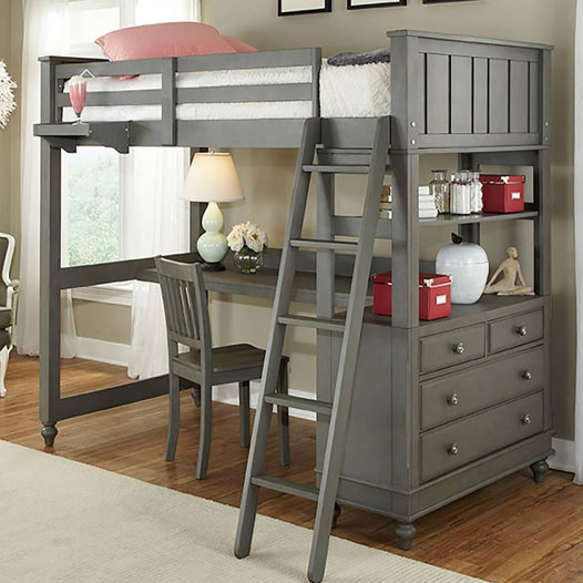 Bunk Beds and Loft Beds that are built to last