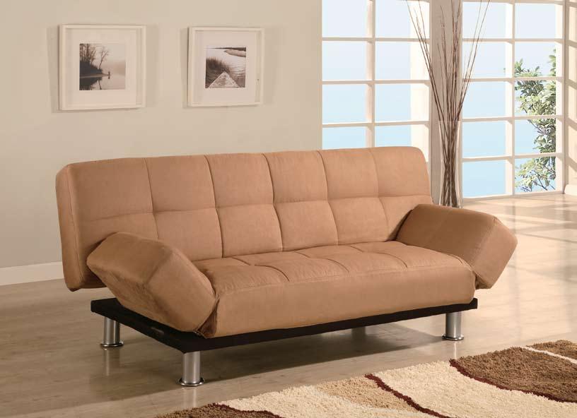 Buy global furniture usa gf 009 sleeper sofa beige for Buy sofa online usa