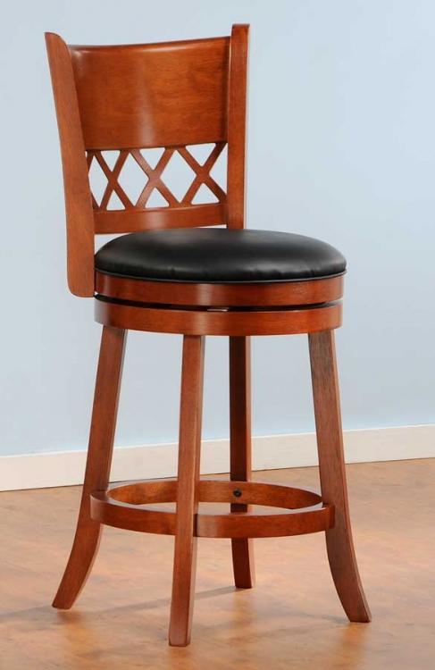 Shapel 1130 Swivel Counter Height Chair